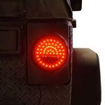 ROUND G4 LED TAIL LIGHTS 4