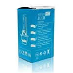 D2S 85126 66050 Xenon HID Bulb-4