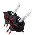 New HID Xenon Performance Bulbs 9007 (2 Pack)4