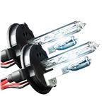 New HID Xenon Performance Bulbs 9007 (2 Pack)2