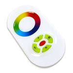 LED Strip RGB Controller RF Wireless Touch Color 2