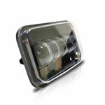 H4701 H4703 Sealed Beam LED Replacement Headlights (2 Pack)4