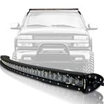 3D Slim Low Profile LED Light Bar 2