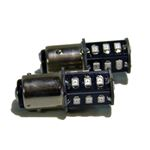 1157 LED Bulb with Brake Light Flasher Flashing 4