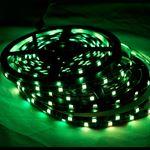 10M 32 Feet RGB LED Strip 300 SMD Waterproof 4