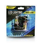 9012 HIR2 100W LED Headlight Lamp Bulbs (2 Pack)