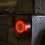 ROUND G4 LED TAIL LIGHTS 2