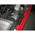 Vacuum Pump Relocation Kit for Jeep Wrangler JK 2012-2018