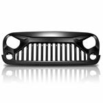 GLADIATOR ABS AGGRESSIVE STYLE GRILLE