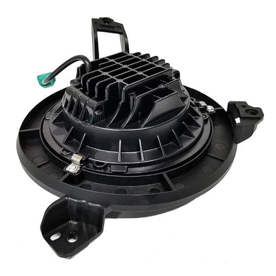 """Headlight Bracket Kit for 7"""" Headlamps for Jeep Wrangler JL 2018+"""
