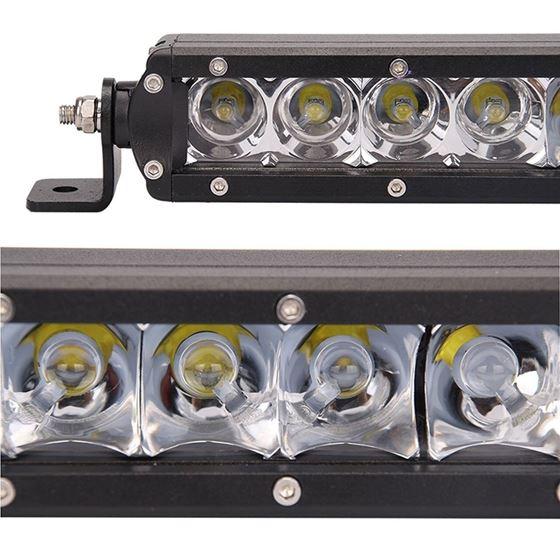 LED Light Bar 100W 21 Inches Side Bracket-2