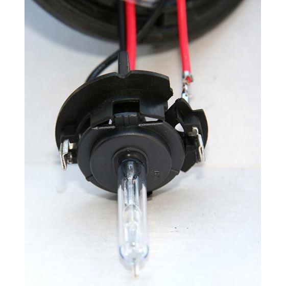 VW Jetta/Golf/Rabbit MK5 HID Bulb Adapter 2