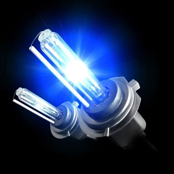 HID Xenon Performance Bulbs H7 (2 Pack)2