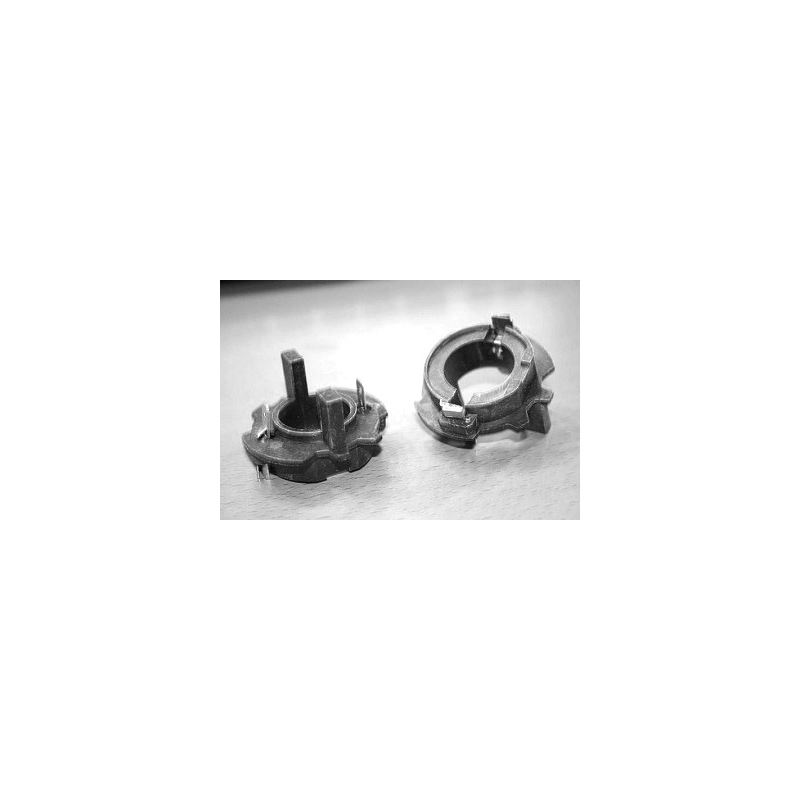 VW Jetta/Golf/Rabbit MK5 HID Bulb Adapter