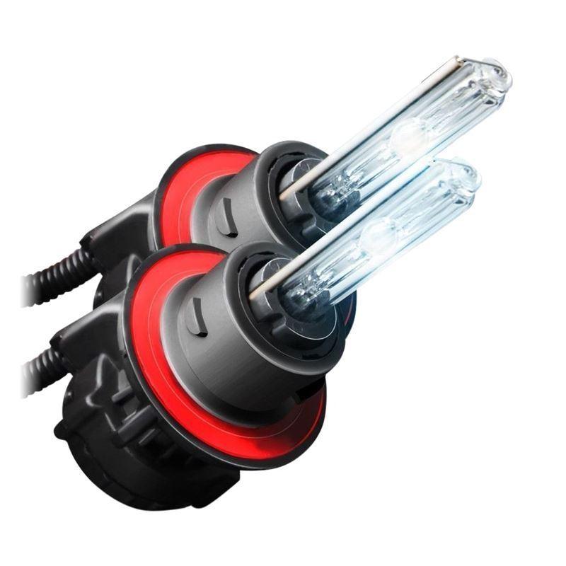 New HID Xenon Performance Bulbs 9007 (2 Pack)