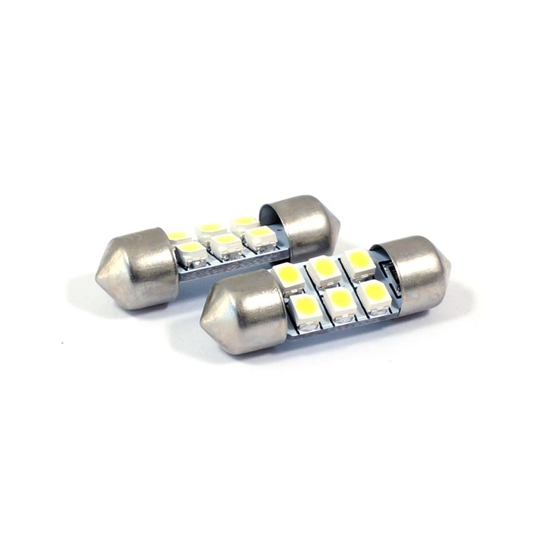 31mm DE3175 3022 3021 Festoon LED Dome Map Bulb (2