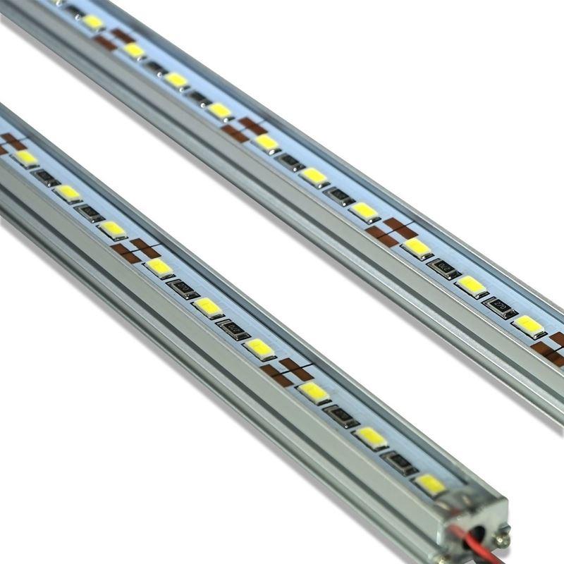 LED Tube Strip 50cm Aluminum Waterproof