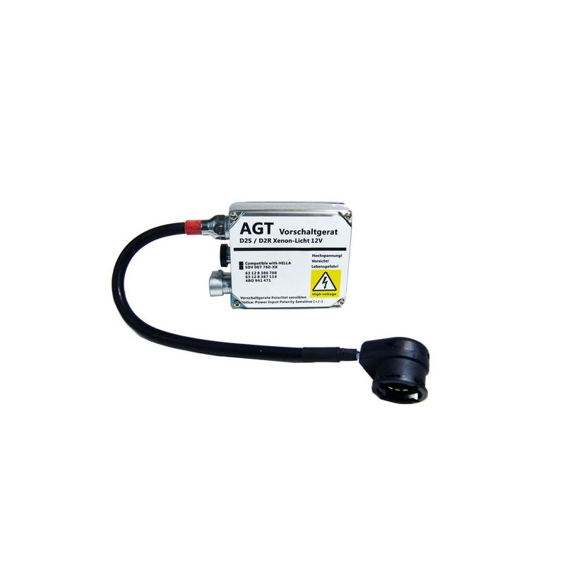 D2S D2R Replacement Ballast HID Xenon Controller U